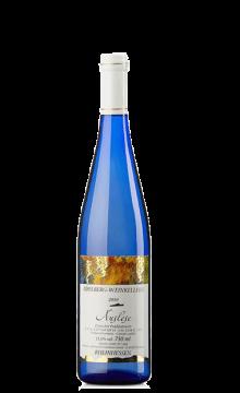 爱德堡贵族甜白葡萄酒(又名:爱德堡贵族冰甜白葡萄酒)