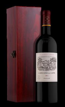 拉菲副牌红葡萄酒2011(名庄)