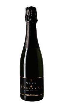 博纳瓦尔起泡葡萄酒375ML