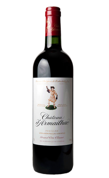 【名庄】达玛雅克城堡干红葡萄酒2015(又名单公仔)