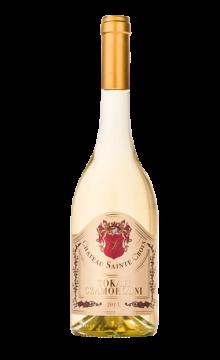 安德斯托卡伊半贵腐葡萄酒500ml(又名:安德斯伯爵托卡伊晚收白葡萄酒)