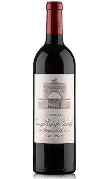 豪酒汇 雄狮城堡干红葡萄酒2015期酒